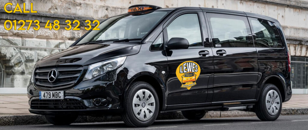Low Fare Lewes Taxi Service